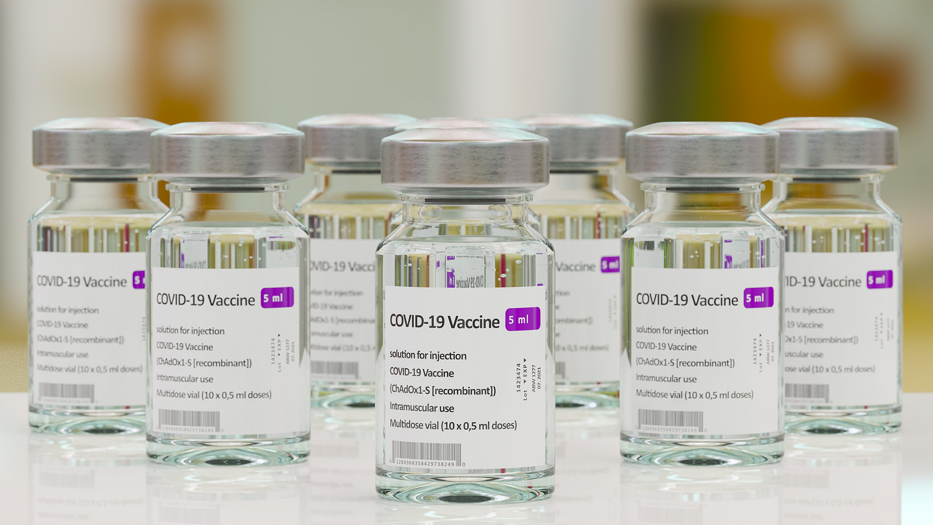 Centre Seeks Report From Indian State Secretary On Vaccine Fraud