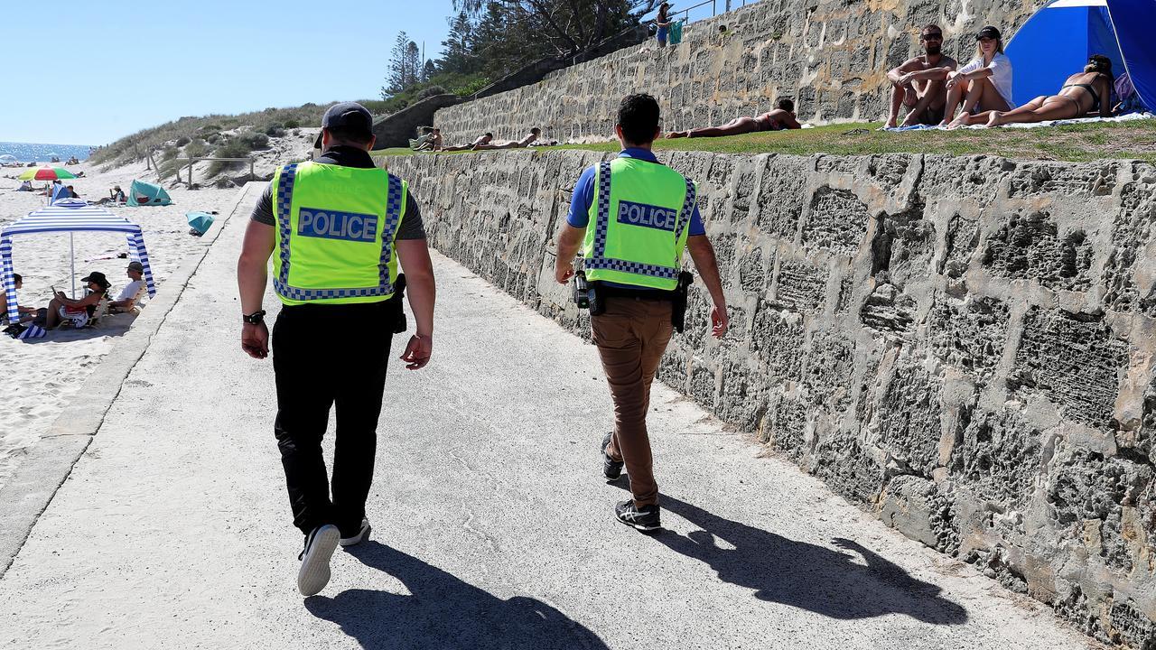 Western Australia Police To Carry Overdose Treatment Drug Naloxone