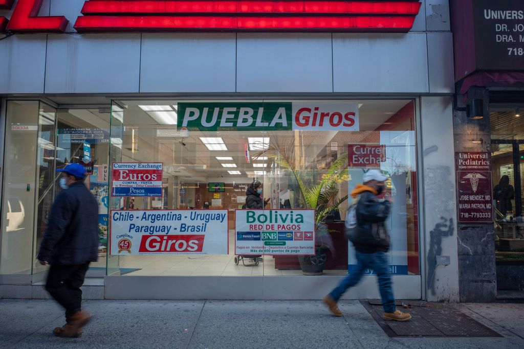 Despite Pandemic, Mexico's Puebla State Received Record Remittances From New York In 2020