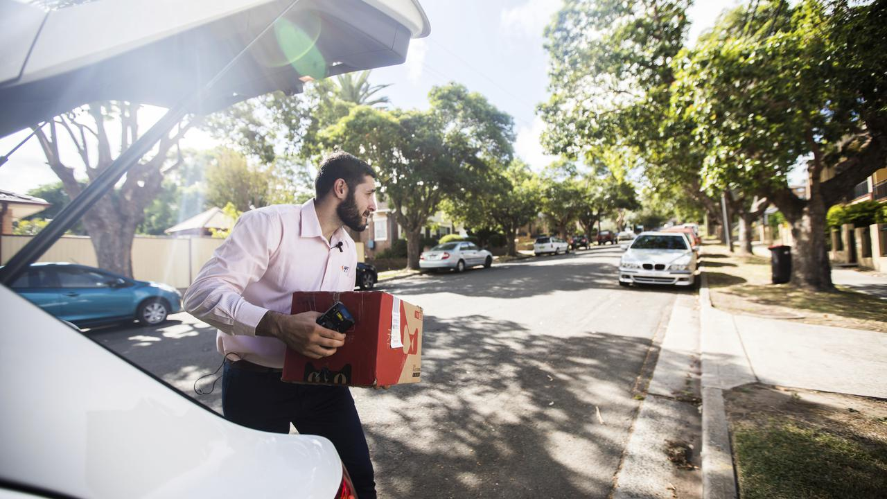 New Ideas Reinventing Parcel Delivery In Australia