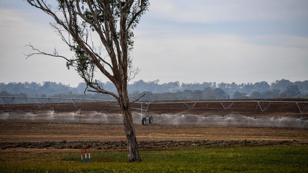 Many Australian Farmers Unprepared For Cyber Attacks