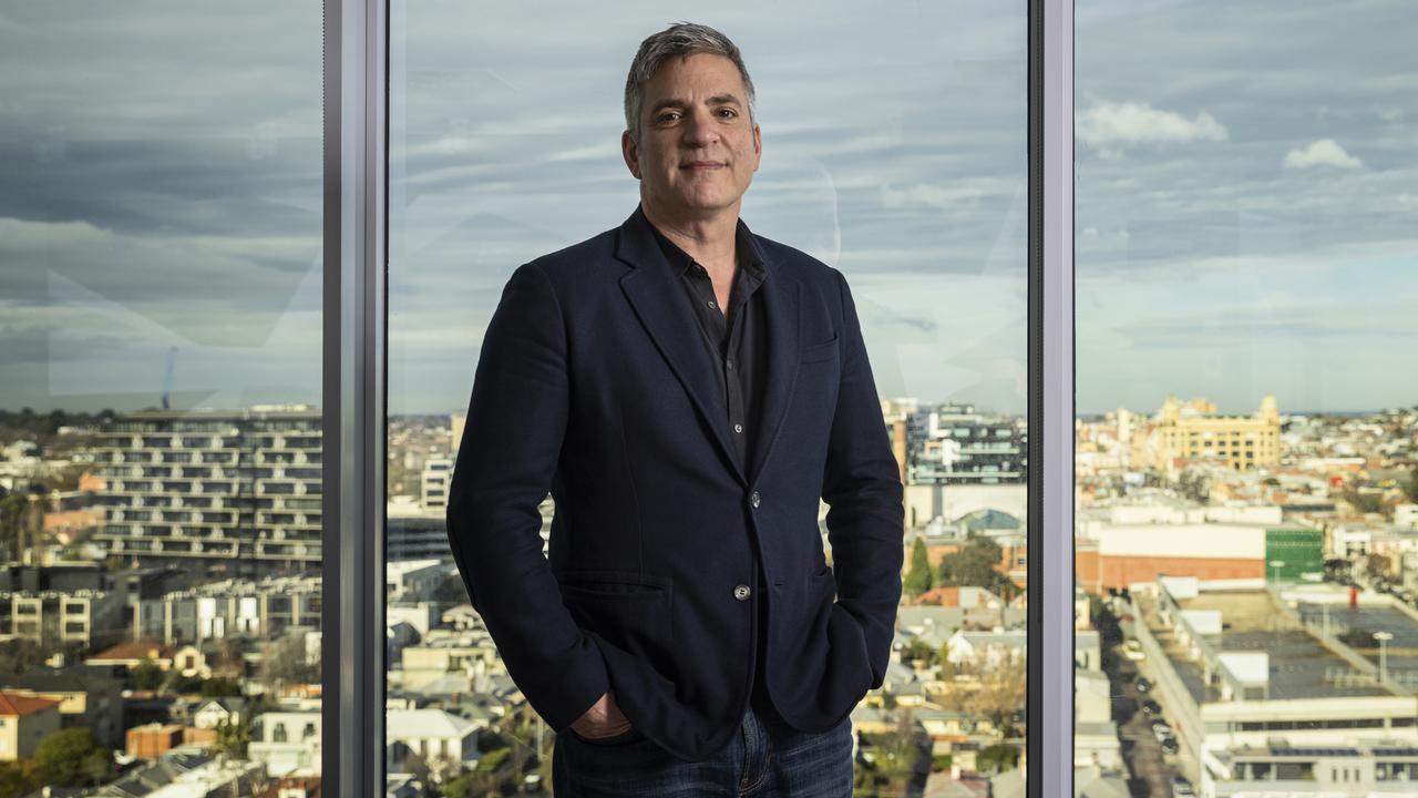 Australia's Fine Art Of Philanthropy