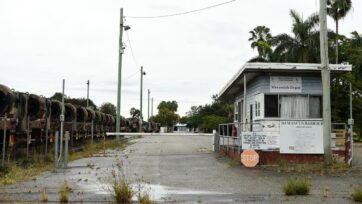 Land currently housing the Damascus Barracks at Pinkenba has been offered for Qld's quarantine hub.