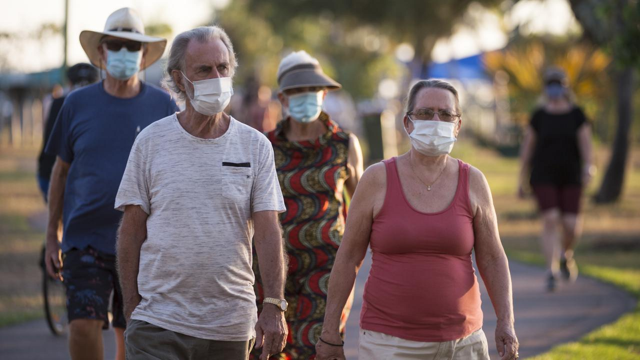 Australia's Northern Territory Is Now 40 Percent Vaccinated