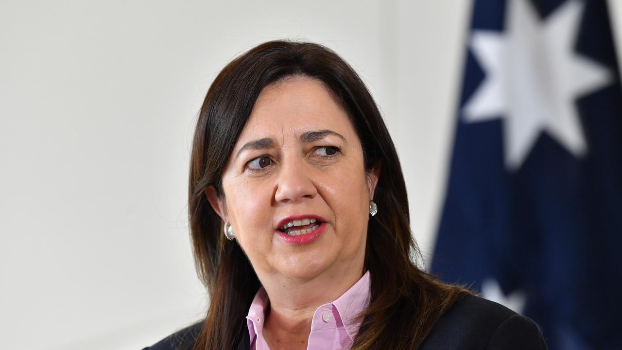 Australia's Queensland Expecting More Covid-19 Cases