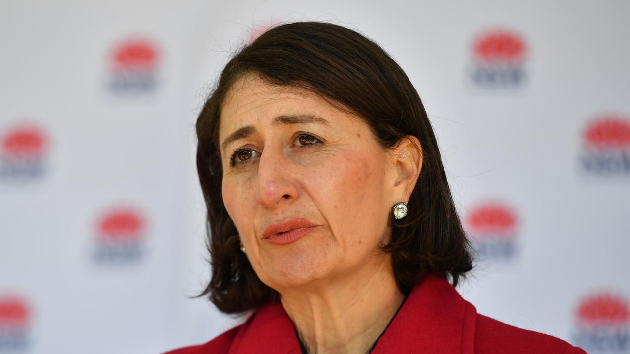 Sydney Reaches 'Critical' Lockdown Phase