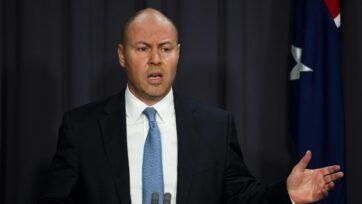 Treasurer Josh Frydenberg has defended the allocation of $660 million to a commuter car park fund.