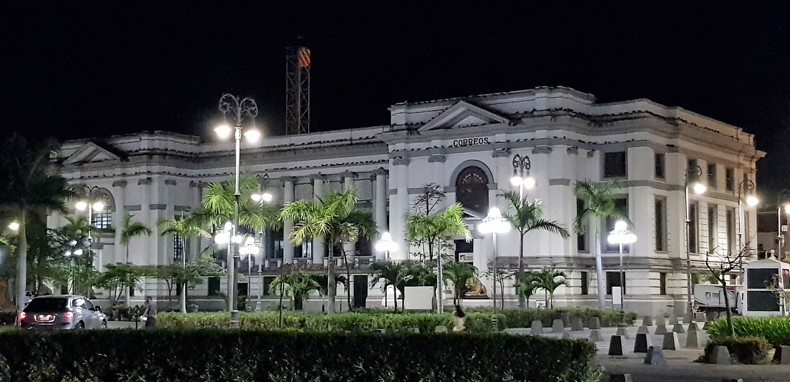 Built To Last: Veracruz Boasts An Array Of Architectural Styles