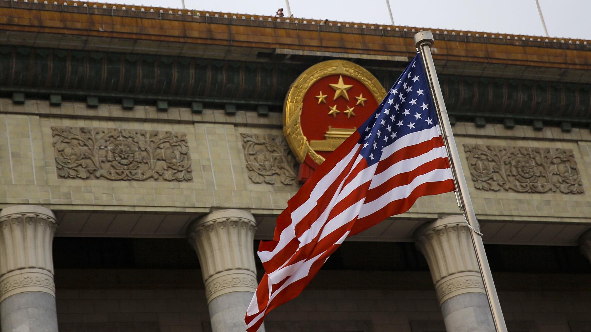 Chinese Regulator Investigates U.S. Listed Boss Zhipin And Full Truck Alliance