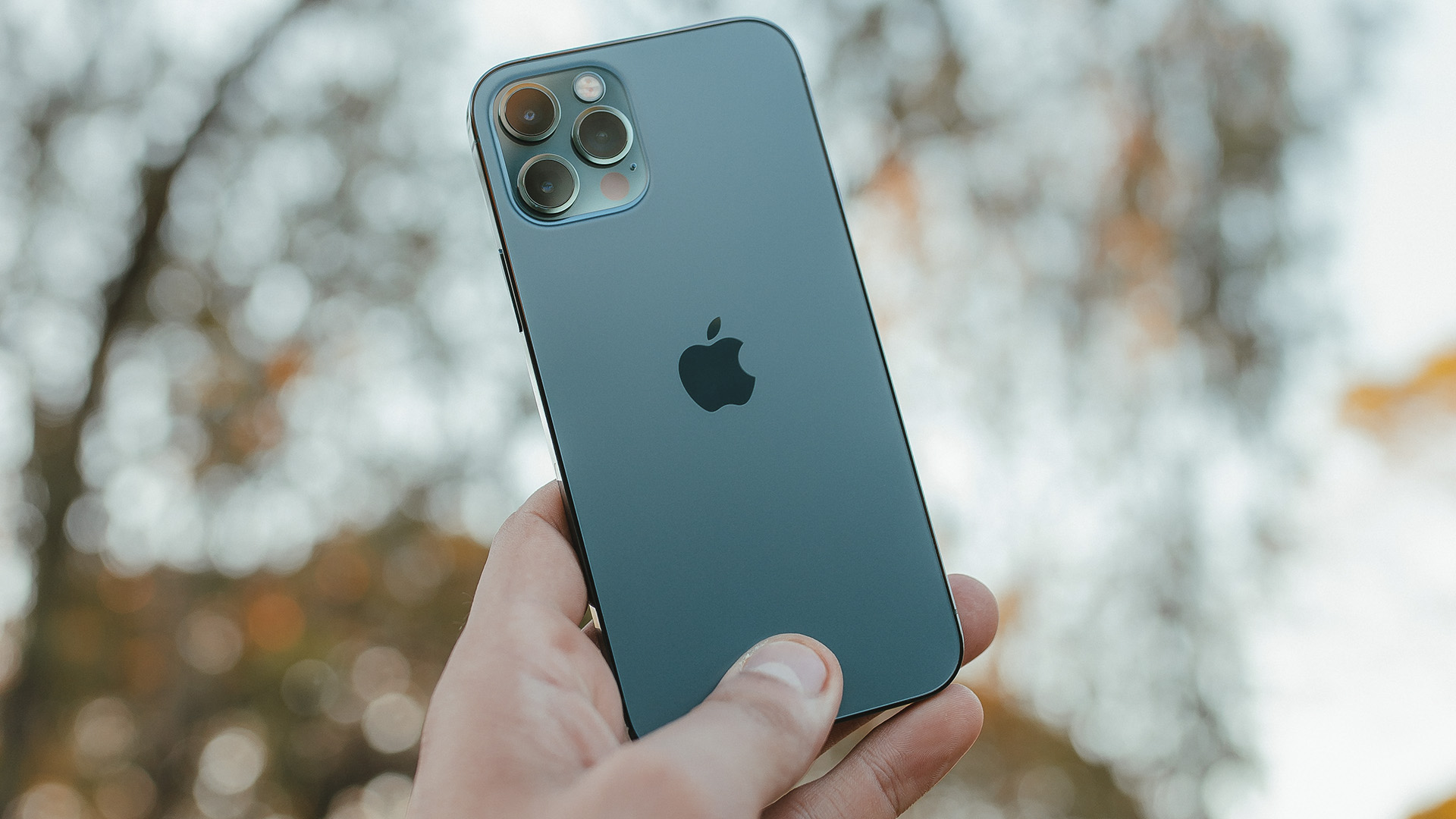 Apple's IPhone 13 To Have Improved, Larger Camera