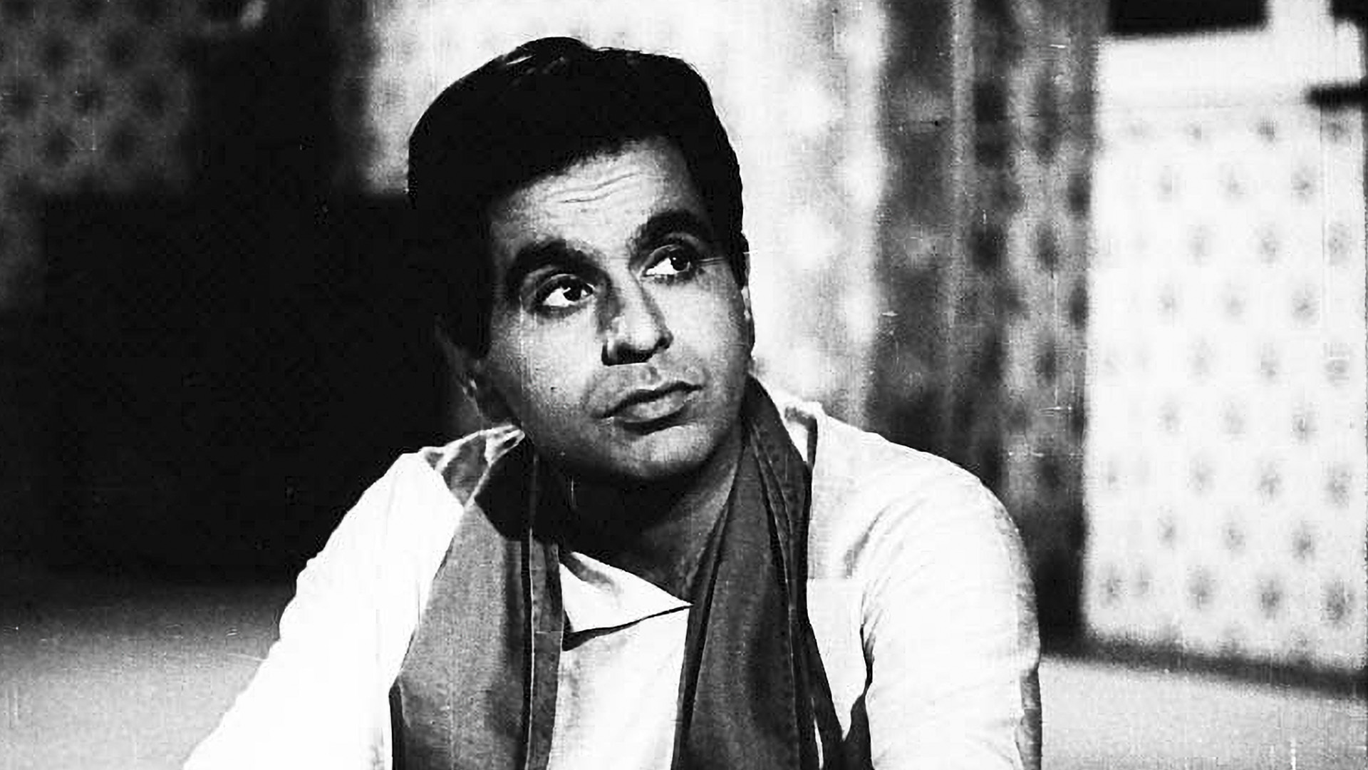 'Tragedy King' Dilip Kumar Leaves Behind A Legacy To Cherish Forever