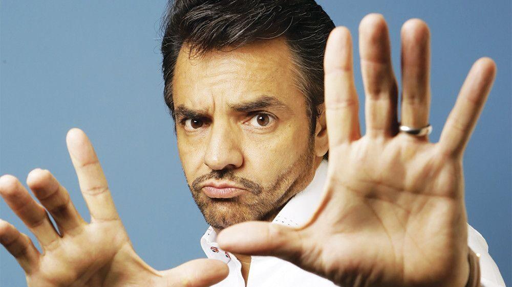 Eugenio Derbez participa en 'CODA', que se estrenará en agosto