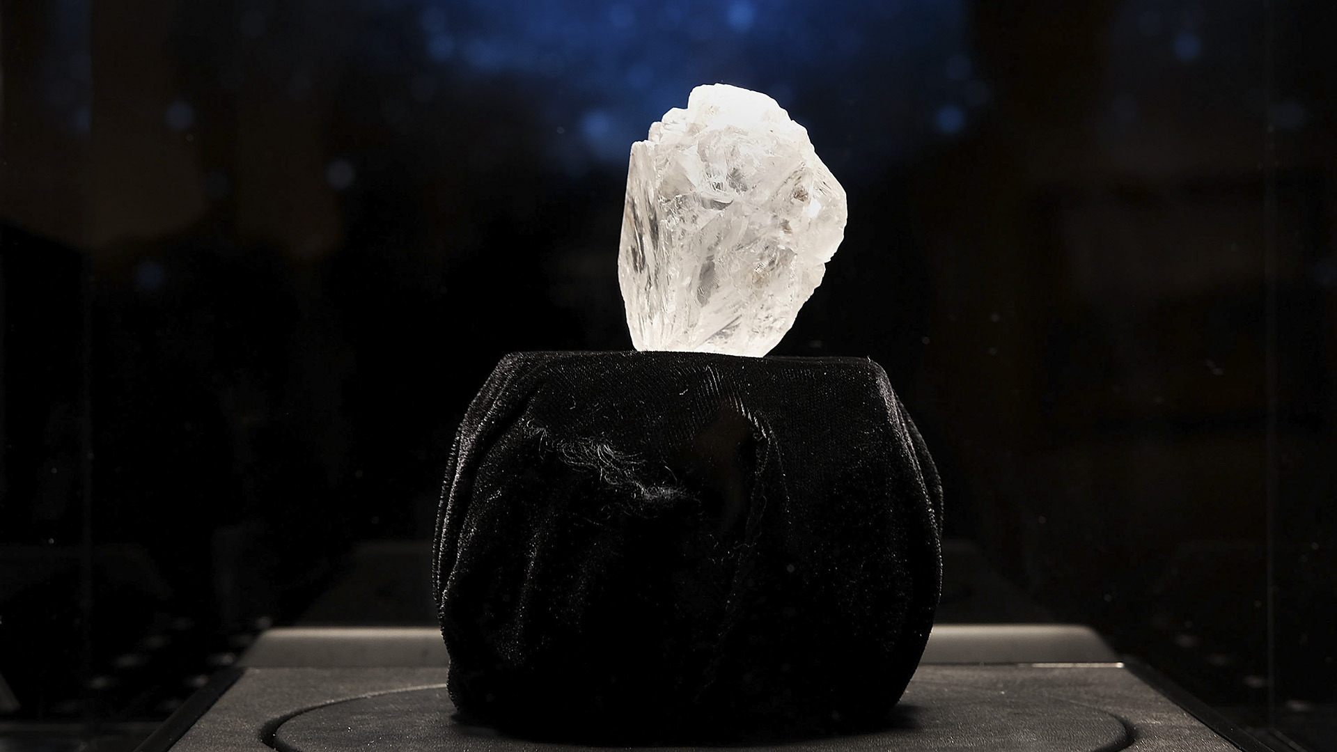 Diamond Rich: Botswana Cements Position As Africa's Top Producer With Two Discoveries In June
