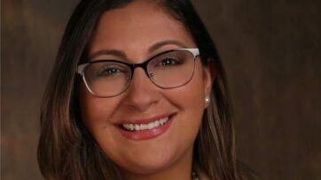 Verónica Maldonado llega a la Cámara de Comercio Hispana de Georgia con una visión positiva para los negocios hispanos y para las mujeres emprendedoras. (Negocios Now)
