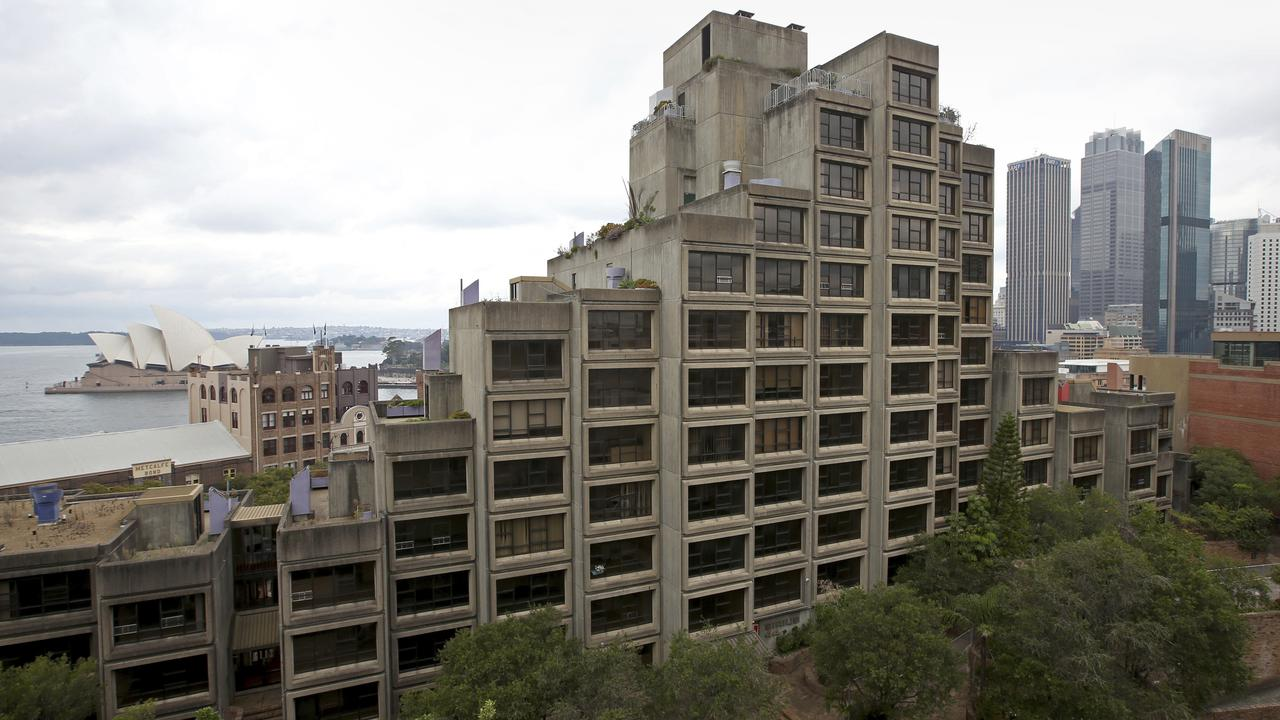 Controversial Sirius Building Sale Funds 330 Social Houses In Australian State