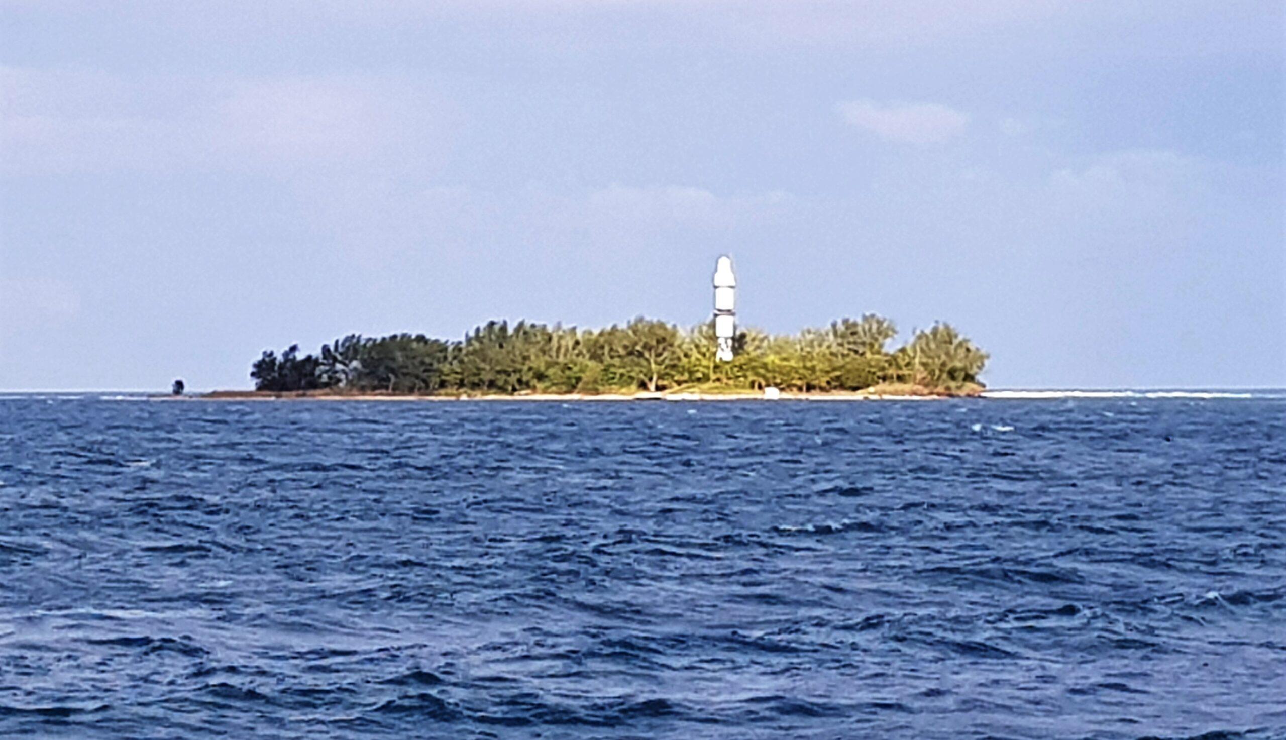Sacrifice Island: Veracruz's Protected Ecosystem