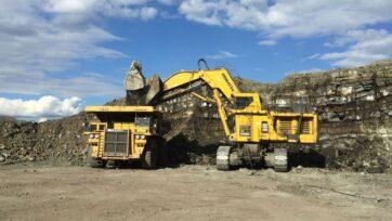 Coal mining itself is an energy-intensive business. (Vladimir Patkachakov/unsplash)