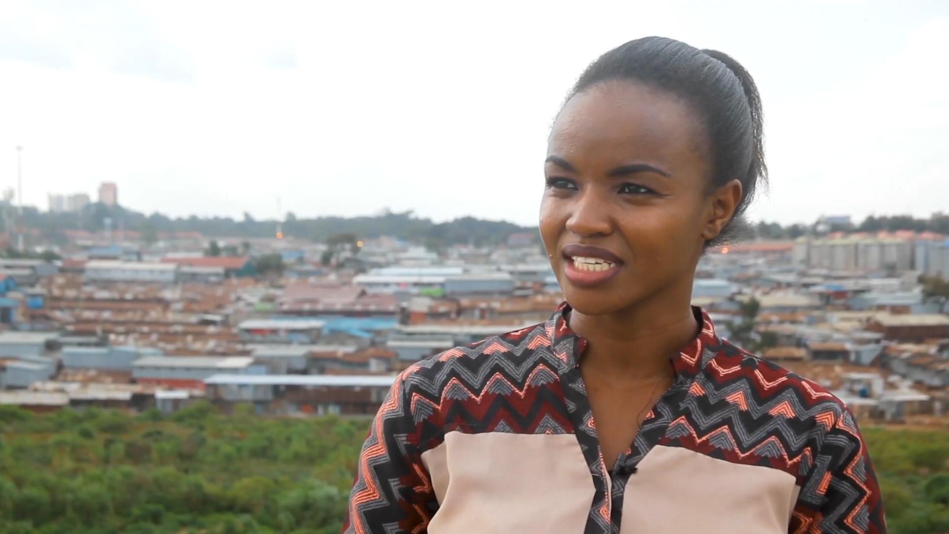 Young Kenyan Doctor Wins WHO Director-General Award