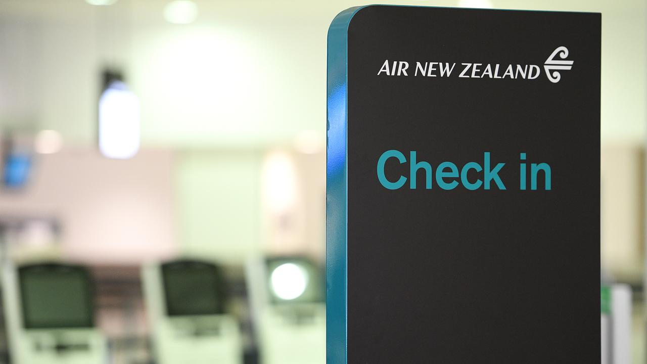 New Zealand Holds Off Mercy Flights From Australian State After Massive Covid-19 Outbreak In Sydney