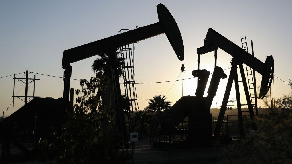 US Oil Demand Is Soaring, But Markets Are Focused On Tensions Inside OPEC+