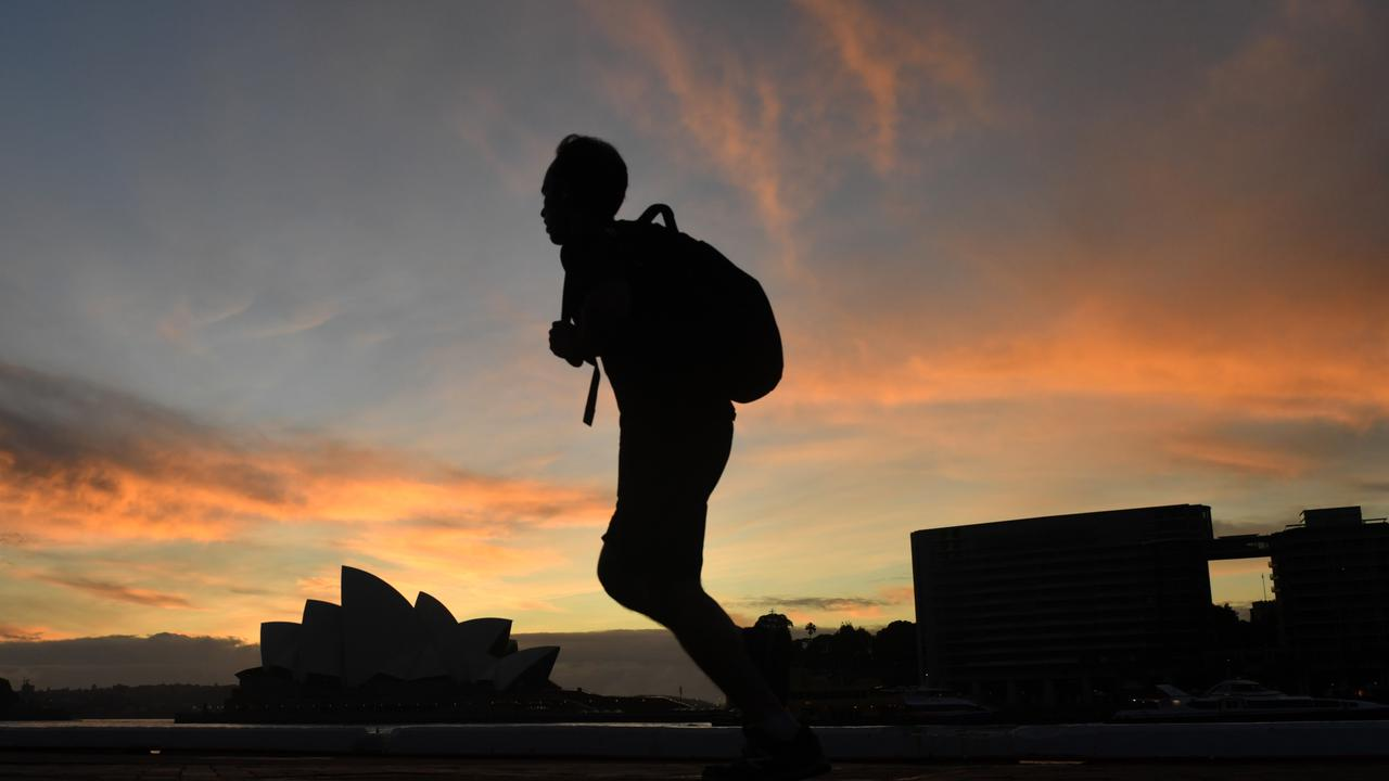 Long Lockdown In Australian State To Hit National Growth