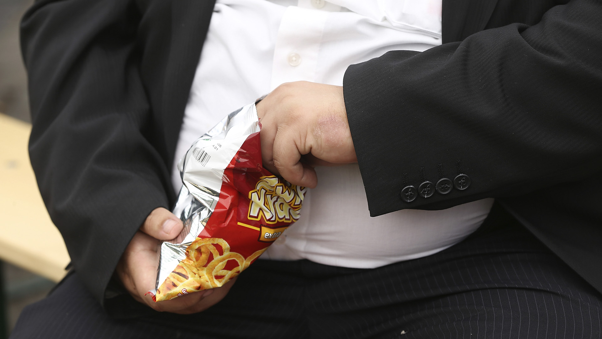 Fat Chance: Obese Patients Are More Likely To Survive Advanced Prostate Cancer