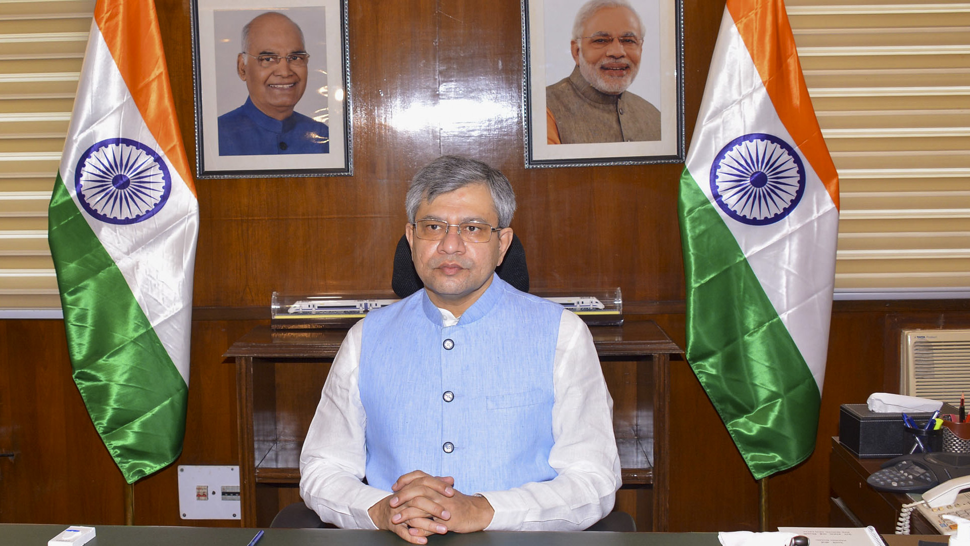 New IT Guidelines Will Ensure Safer Social Media Ecosystem In India: New IT Minister