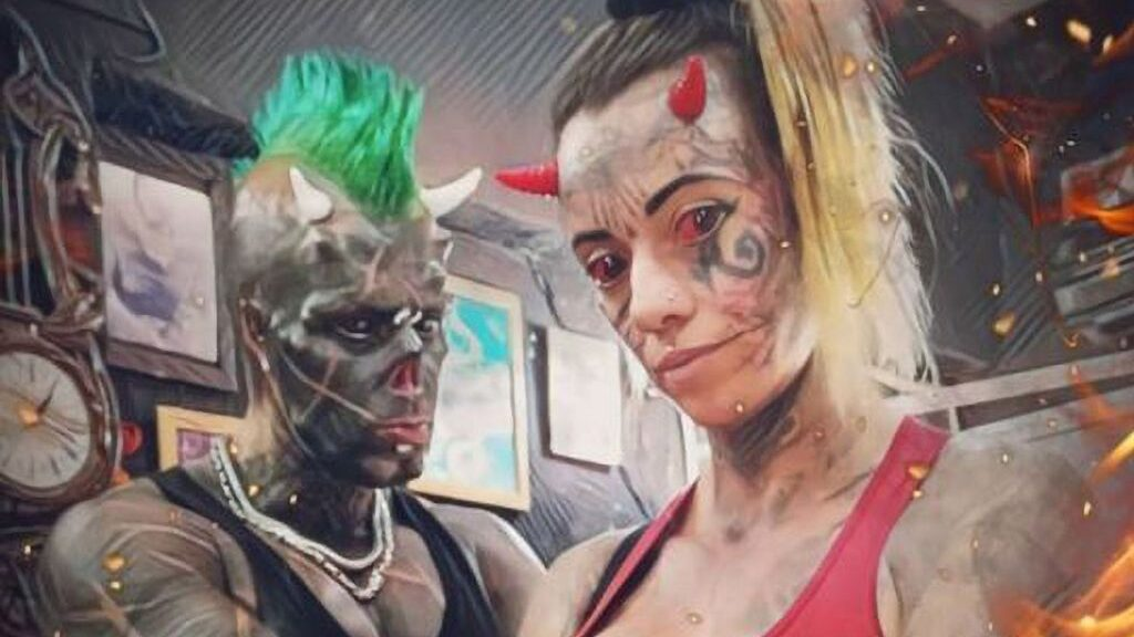 Body Modification Addict Called 'Human Satan' Needs More Surgery After He Removed His Navel