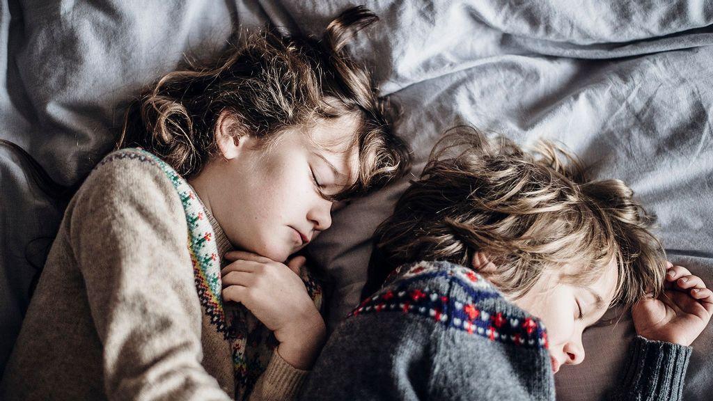 Mindfulness Training Helps Kids Sleep Better: Study