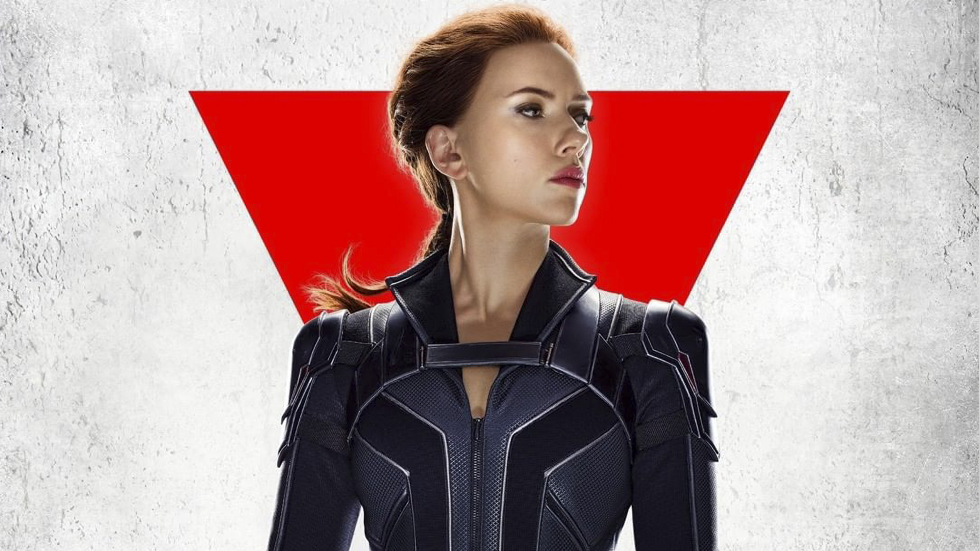 Scarlett Johansson Has 'No Plans' To Return As 'Black Widow'