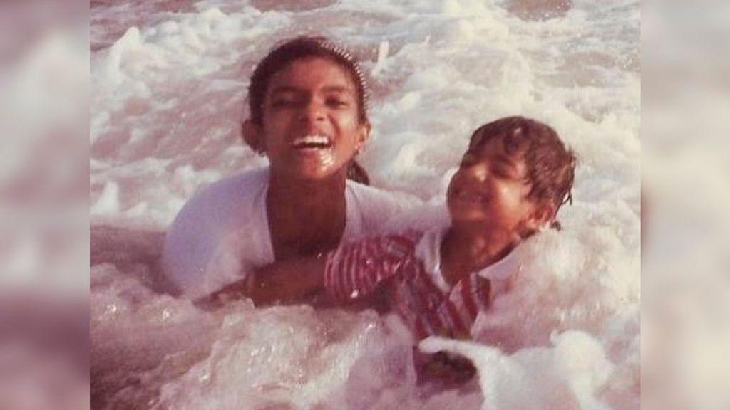 Priyanka Chopra Shares Childhood Photo With Brother On His Birthday