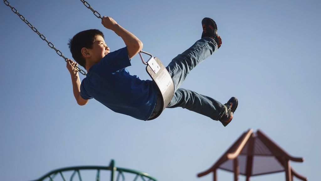 Recess Quality Is Directly Linked With Student Behavior: Study