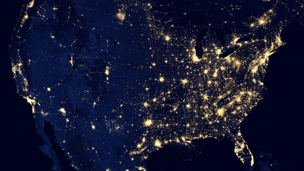 Energy Industry Sees High Tech As Key To Net-Zero Goals