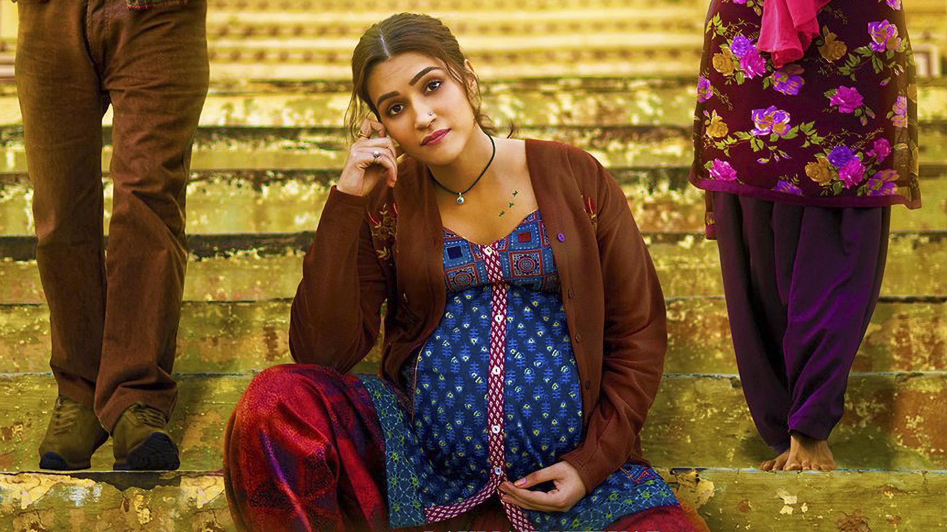 Kriti Sanon's 'Mimi' Gets Release Date, Film To Premiere On Netflix, Jio Cinema