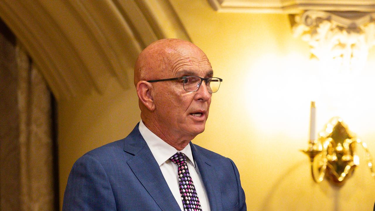 Australia's Corruption Watchdog Ordered To Return Seized Western Australia Documents