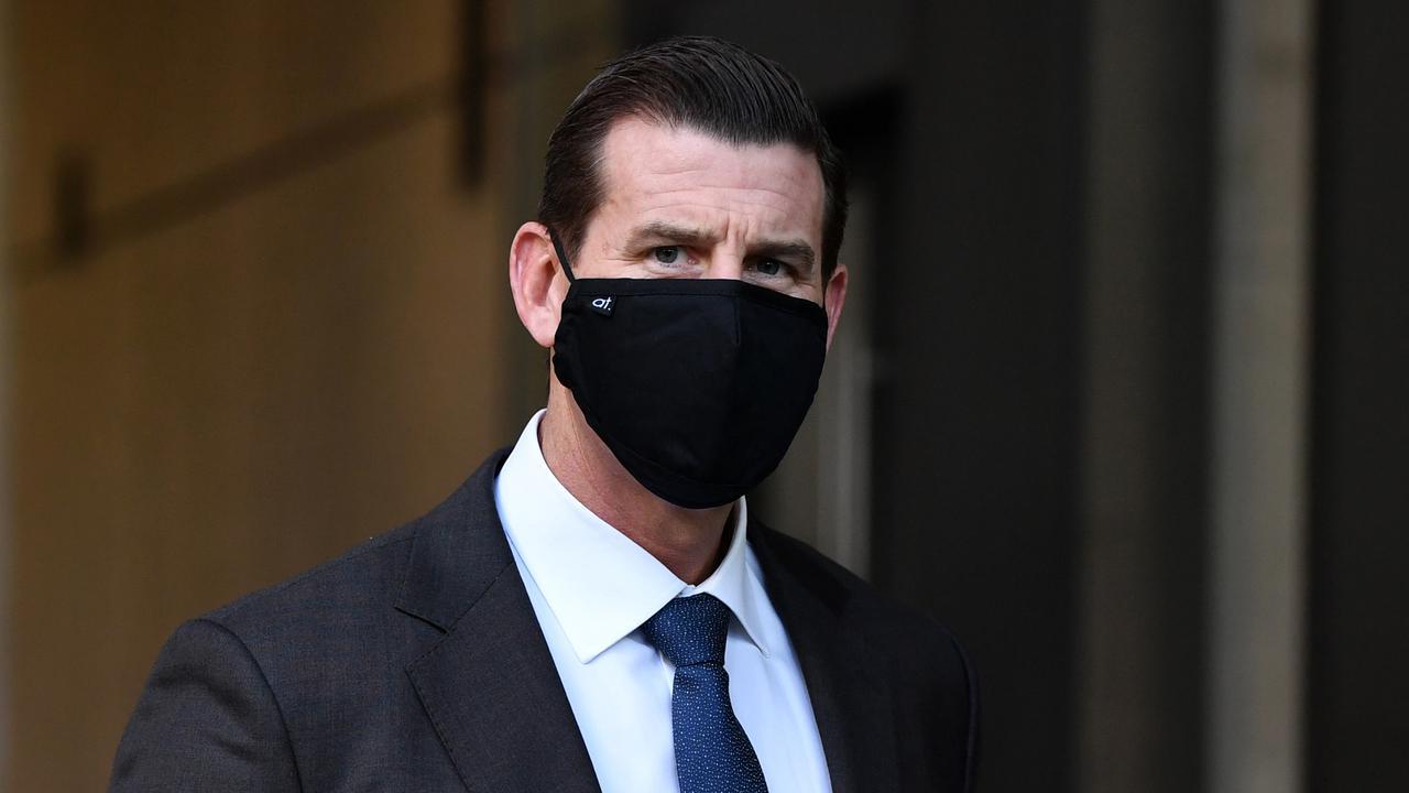 Australian War Hero Defamation Trial May Resume In Two Weeks