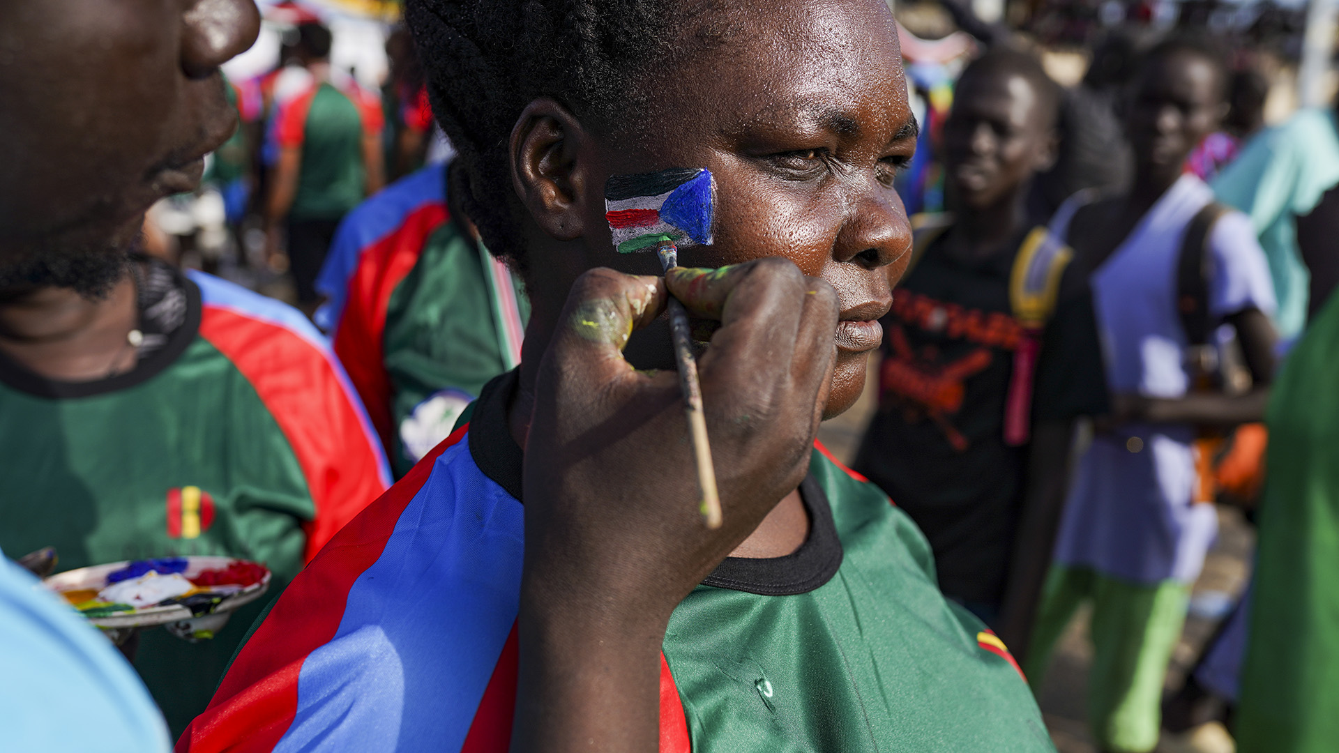 """South Sudan Marks A """"Wasted Decade"""" Of Independence"""