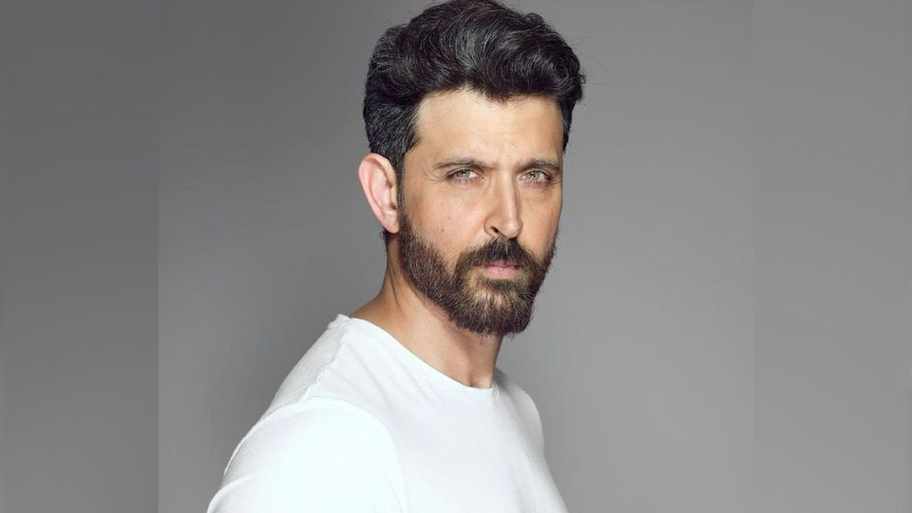Hrithik Roshan Treats Fans To Video Featuring His Killer Dance Moves