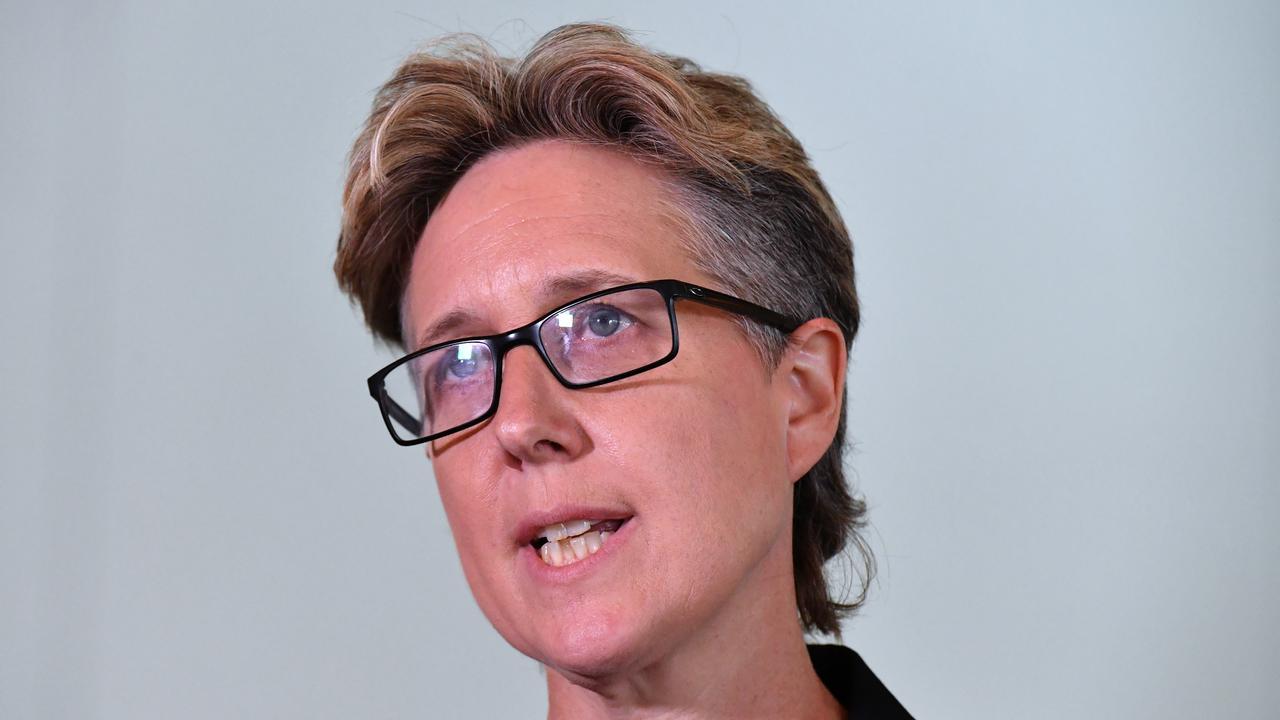 Wages Crisis Not 'Short-term Blip': Australian Council Of Trade UnionsSecretary