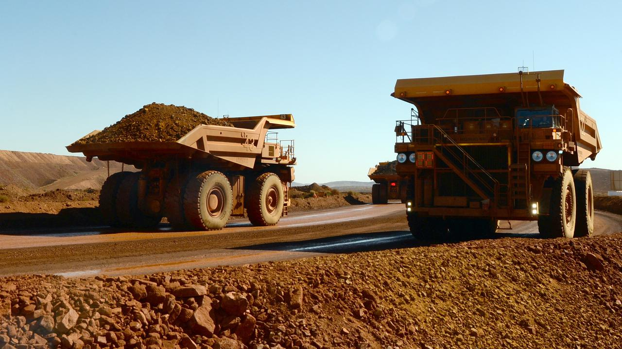 Australian Mining Giants To Front Parliament Inquiry