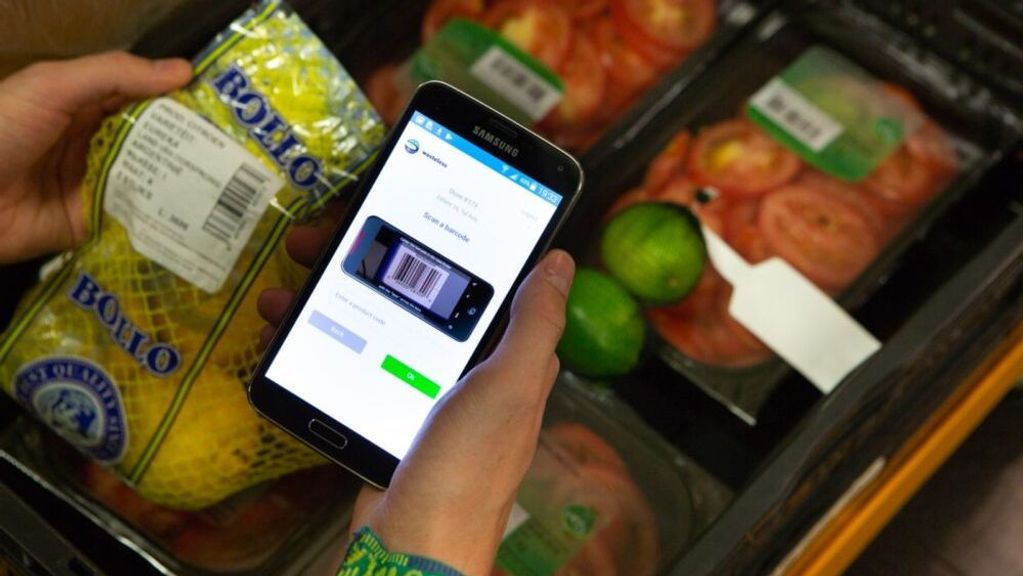 Cutting Food Waste With Dynamic Supermarket Pricing