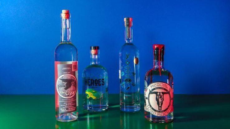 Mezcal: Mexico's Toughest Liquor
