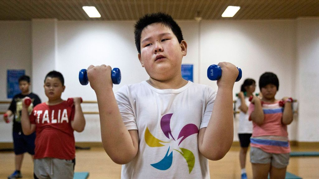 Urban Areas With High Levels Of Air Pollution Linked To Childhood Obesity Risk