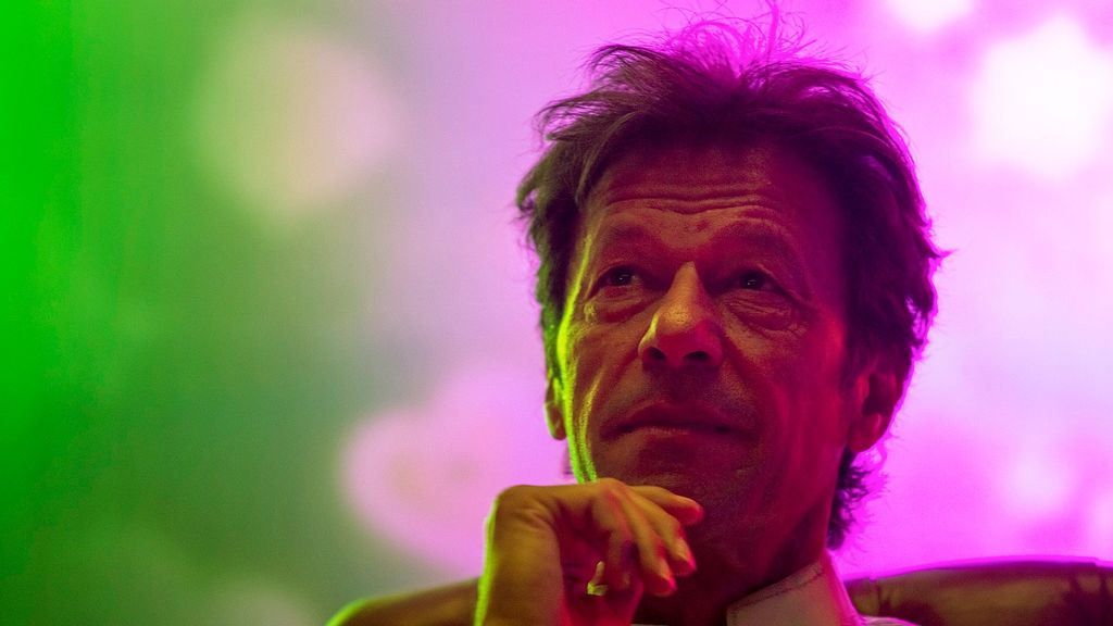 Pakistan Ruling Party Hit With $13.8-Million Illegal Funding Claim