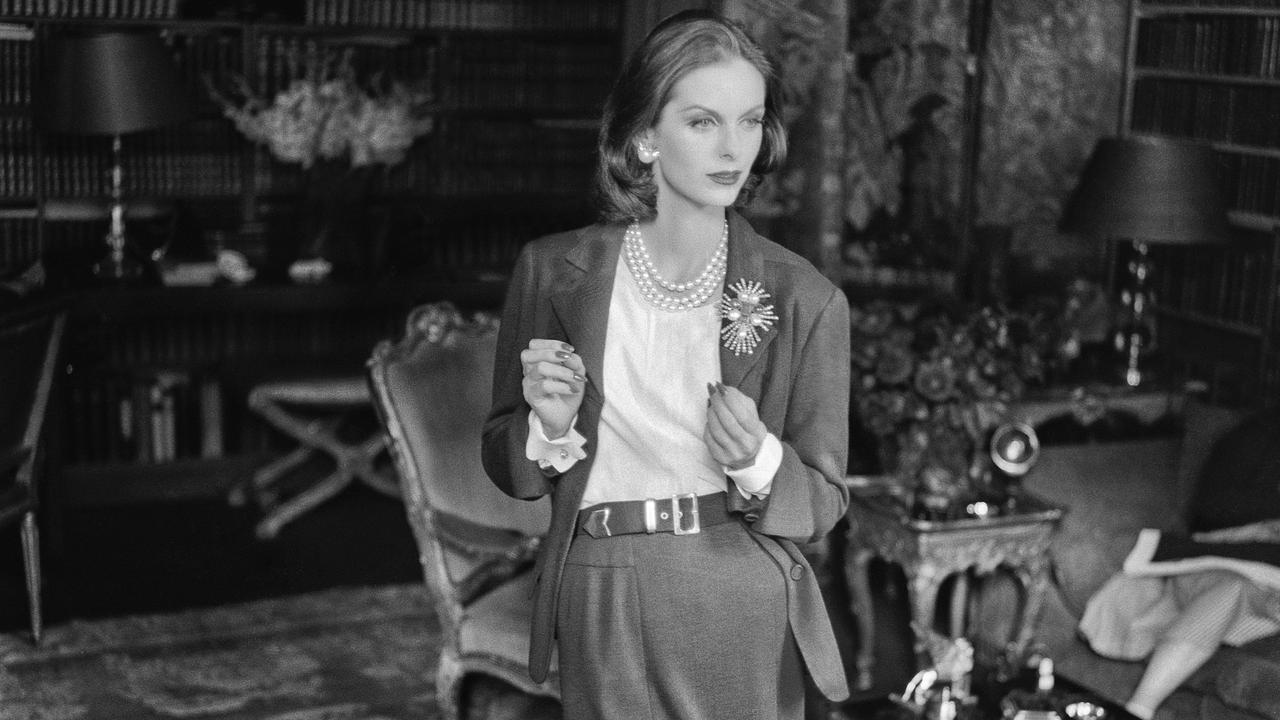 Legacy Of Chanel Is Going On Display In A New Fashion Exhibition Opening At Melbourne