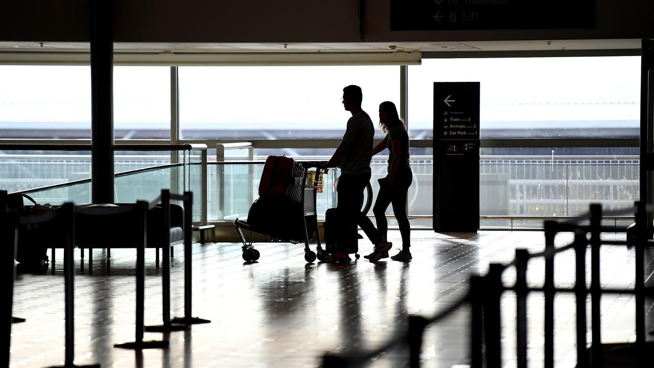 Three New Covid-19 Cases Give Brisbane Lockdown Scare