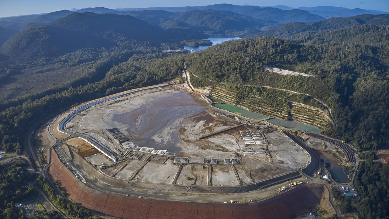 Operations Ceased At Tasmanian Mine Following Legal Threats From Environmentalists