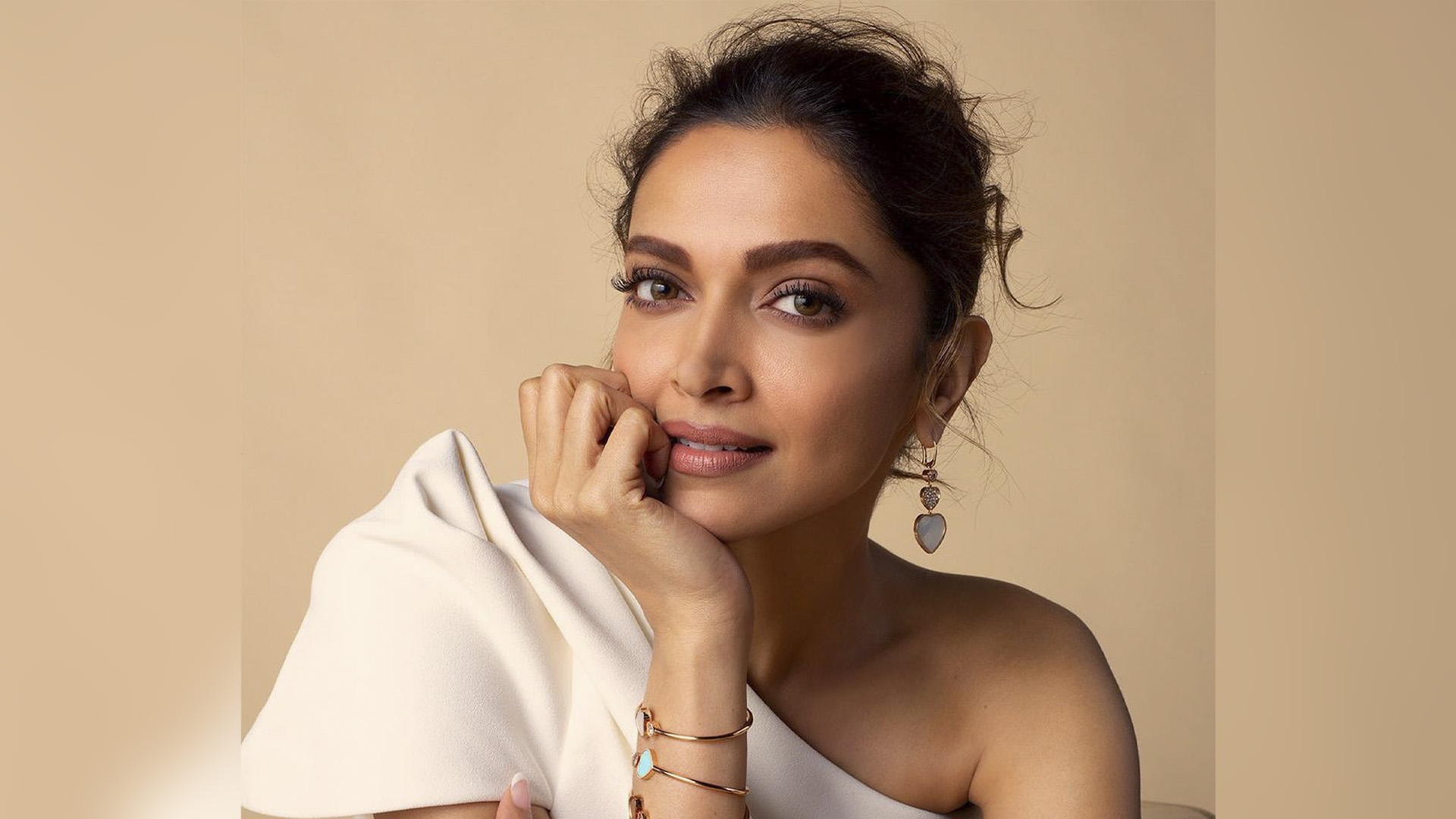 Deepika Padukone Launches Mental Health Initiative For Frontline Workers