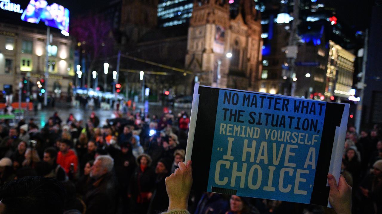 """Australian State's """"Short, Sharp"""" Lockdown May Go Longer"""