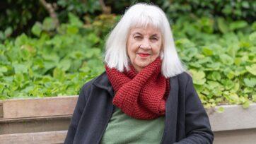 Amanda Lohrey has won the 2021 Miles Franklin Literary Award for her seventh novel, The Labyrinth.